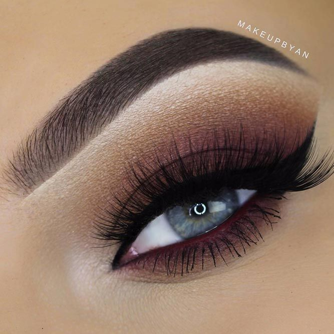 Special Occasion Makeup for Blue Eyes picture 1