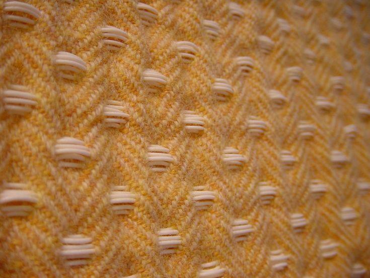 Polpi dots (detail) Angharad mcLaren