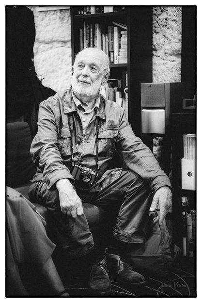 Georges Dussaud, por João de Medeiros