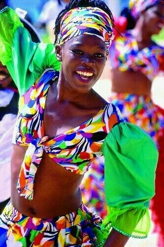 -the annual Barbados Crop Over Festival..
