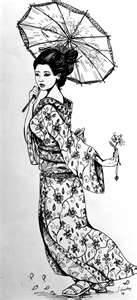 Cool Tattoo Zone Japanese Geisha Designs Gallery