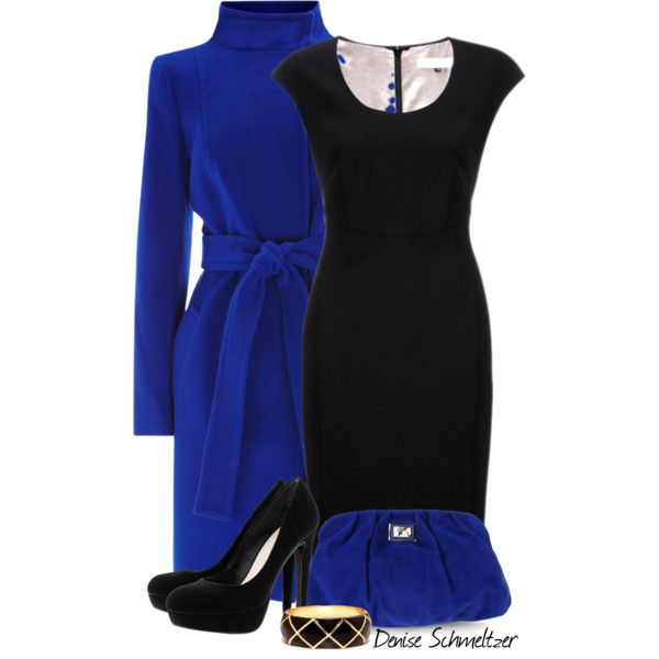 A fashion look from December 2012 featuring John Lewis dresses, Coast coats and H&M pumps. Browse and shop related looks.