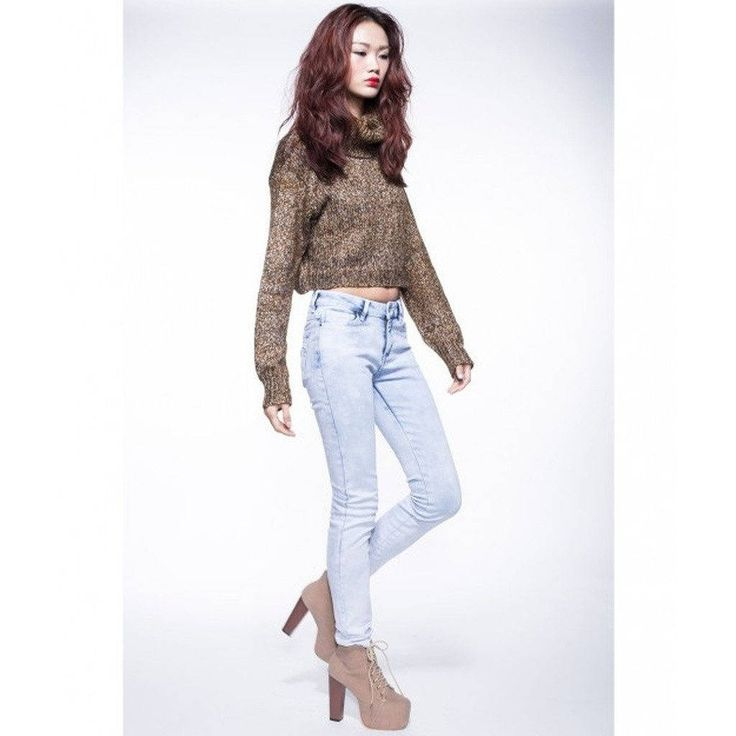 Cloud Wash Jeans by PanaksBestBuys on Etsy