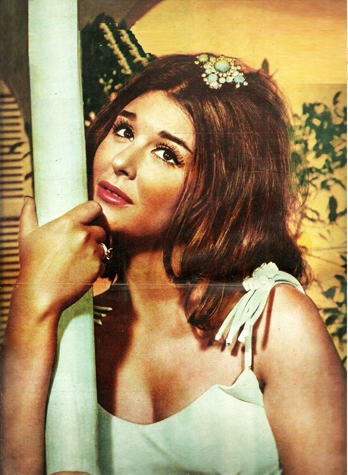 151 best images about old Egyptian actresses on Pinterest ...