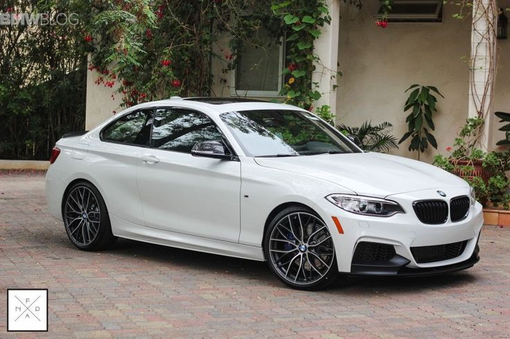 Bring Your Own Parts Auto Repair >> 2014 BMW 235i. Love this car...handles like a dream ...