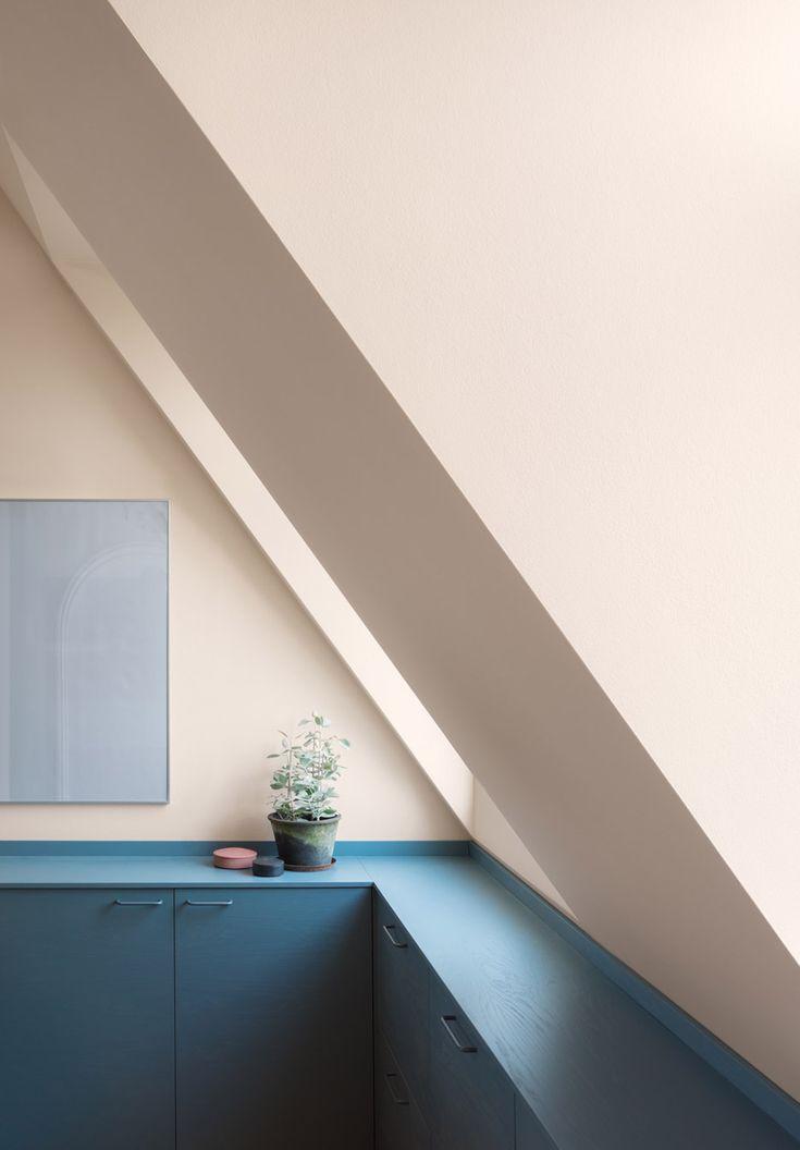 Casa Ljungdahl by Note Design Studio