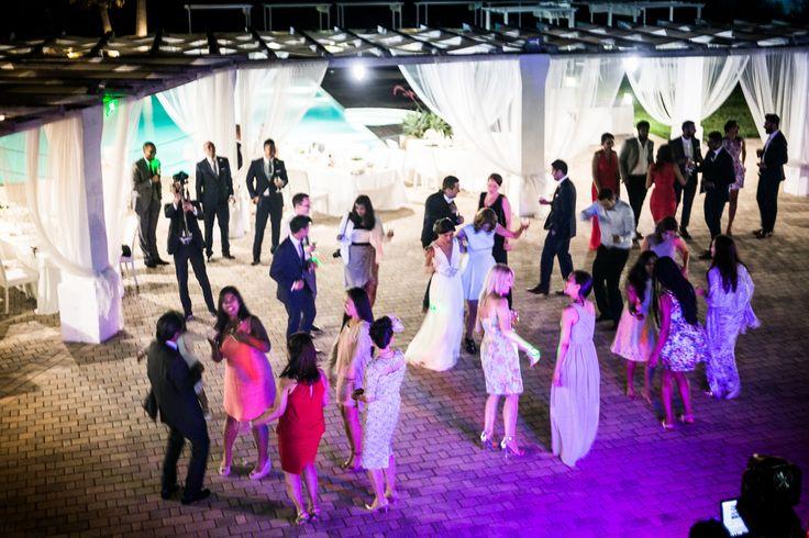 Wedding dance  www.italianweddingcompany.com