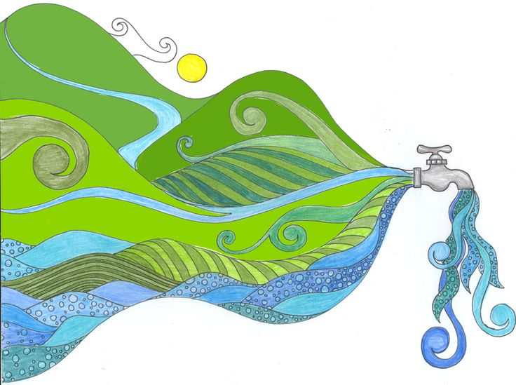 March 22, International Water Day