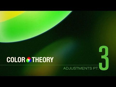 Color Theory - Playing Favorites - YouTube