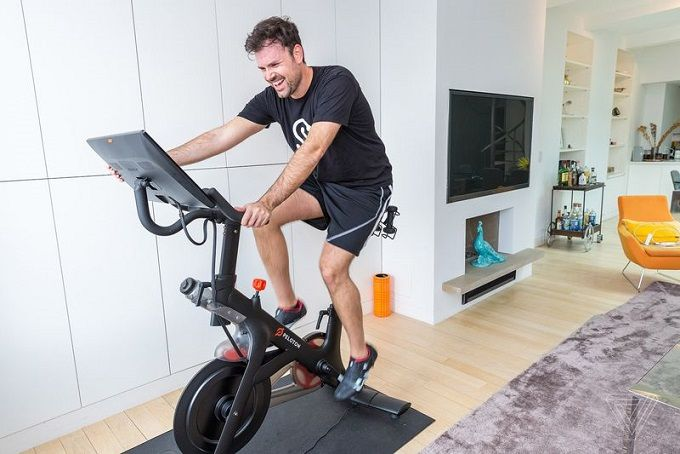 What Part Of The Body Does The Elliptical Target Bike No
