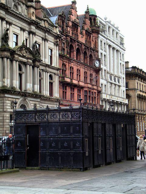 St Vincent Street, Glasgow