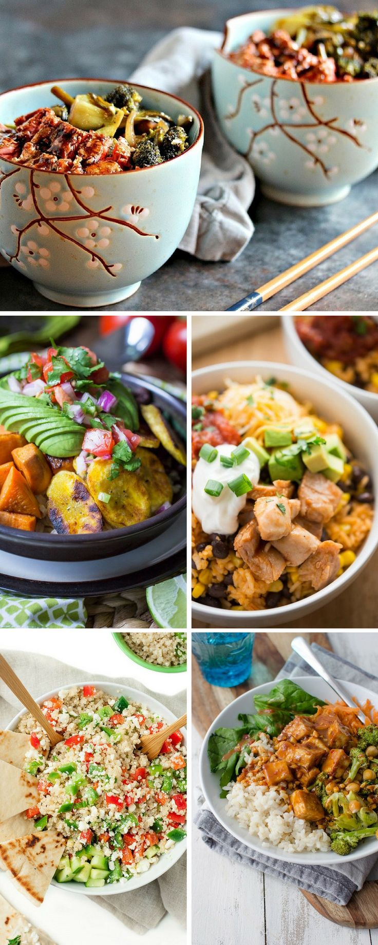 You will find these recipes extremely helpful if you're willing to lose weight…