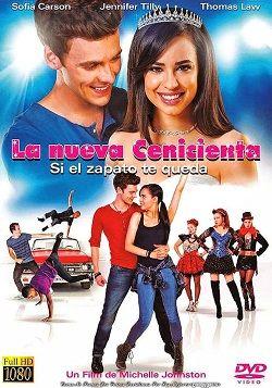 Ver película La nueva Cenicienta 4 Si el zapato te queda online latino 2016…