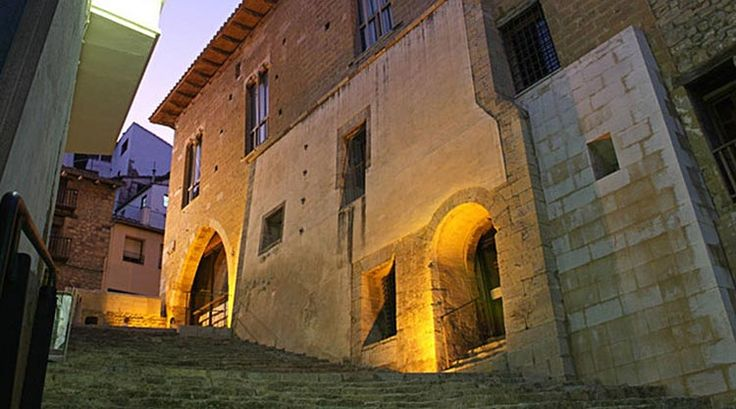 Morella Town Hall
