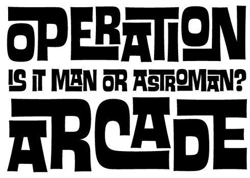 Typography : Design Is History