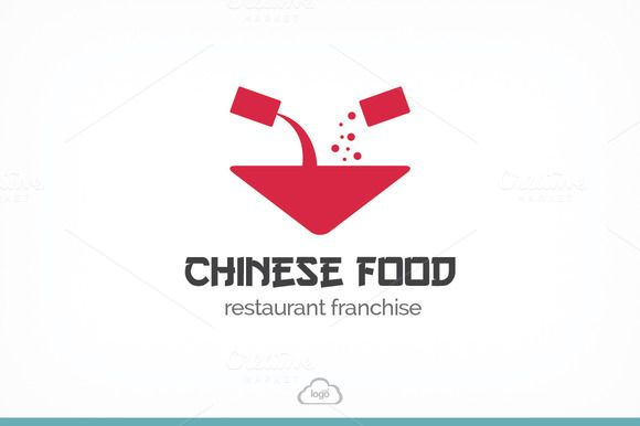 Check out Chinese Food Logo Template by Logo Heaven on Creative Market -> http://crtv.mk/aleJ