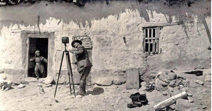 Ankara 1937 William Moir Calder