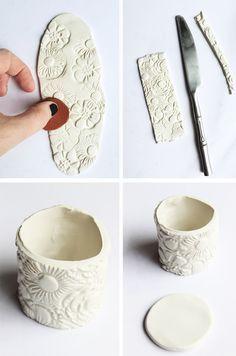 Best 25 Clay Pinch Pots Ideas On Pinterest Pinch Pots