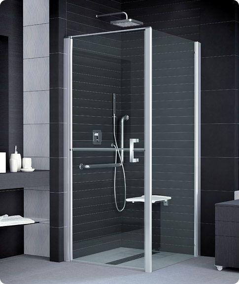 Sprchové kouty MOBILITY - SLM6+SLMT6