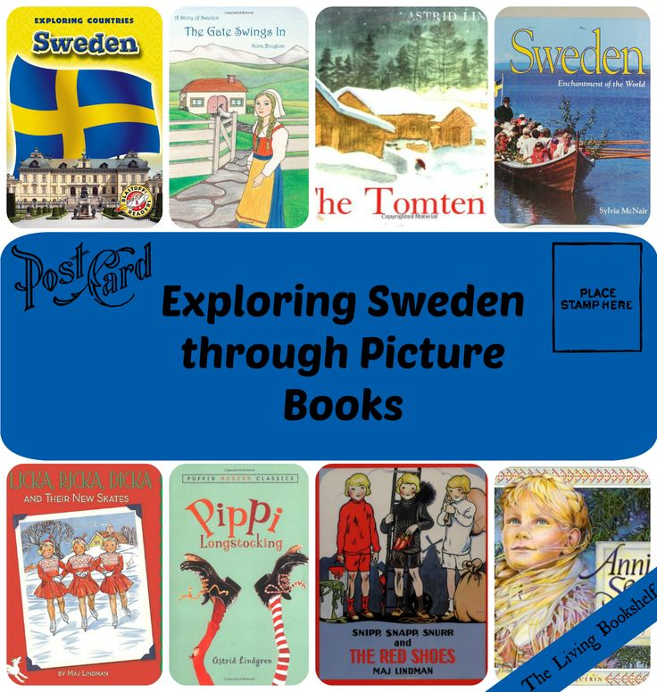 Geography for Kids: Sweden - Ducksters: Education Site