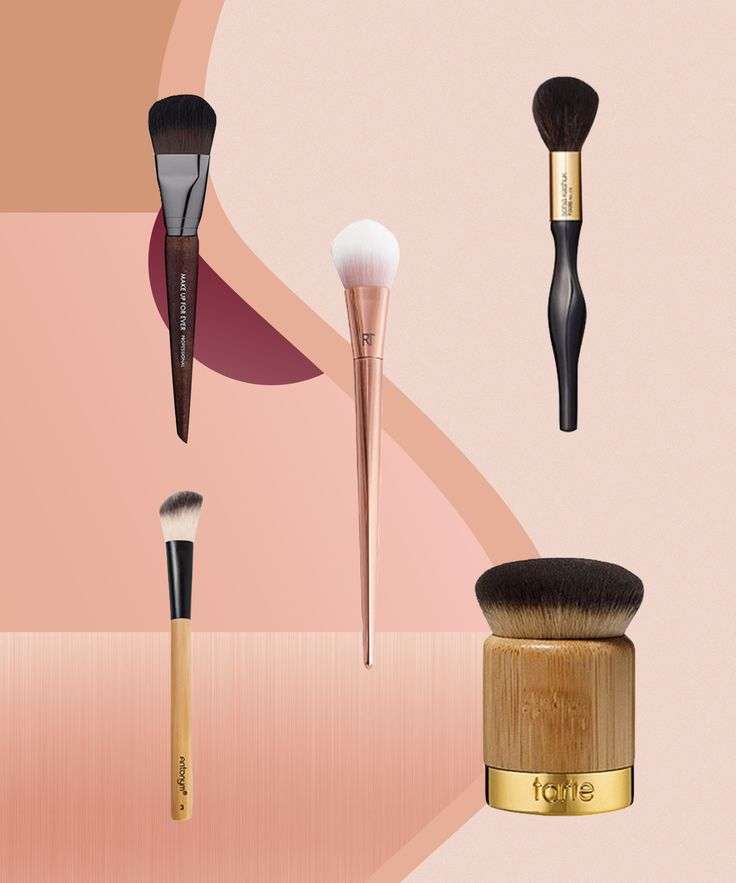 The Only Makeup-Brush Cheat Sheet You'll Ever Need #refinery29  http://www.refinery29.com/makeup-brush-guide