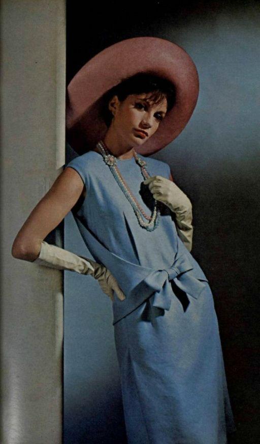 1965 Nina Ricci