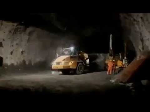 Gotthard Tunnel Megastructures Documentary - YouTube