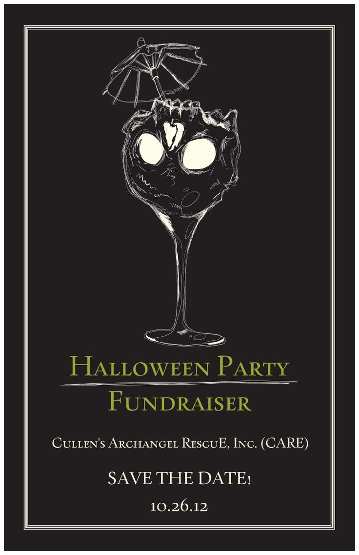 12 best Halloween SAVE THE DATE images on Pinterest