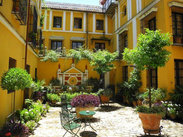 Week-end à Séville # 4 - Idées romantiques - Carnet d'escapades