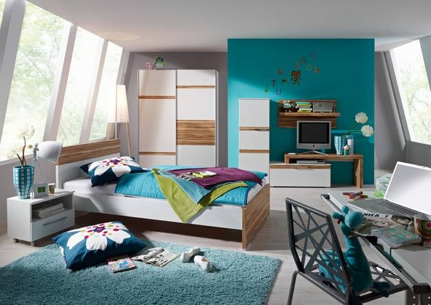 Kinder- und Jugendzimmer Alex
