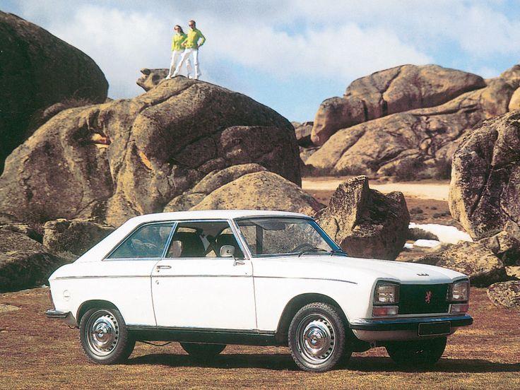 Peugeot 304 Coupé