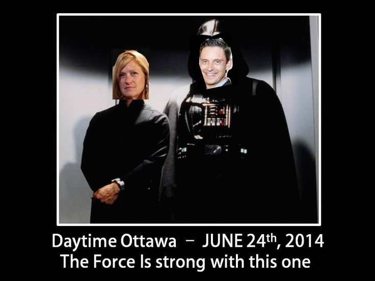 We are very proud to have our CEO Co-Host Daytime Ottawa on June 24th, 2014