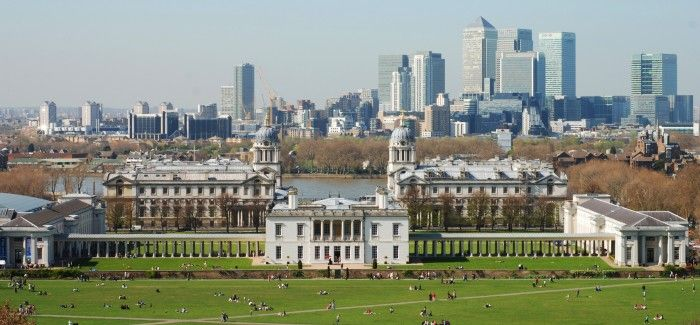 Which are London't top unis for 2015? Find out! #QSWUR