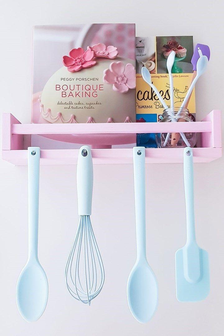 Pretty Pantry | Home Beautiful Magazine Australia
