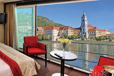 Experience Europe | Avalon Waterways | European River Cruises