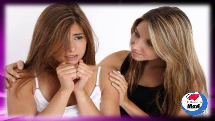 Sintomas de ansiedad generalizada - Como controlar la ansiedad con remed...