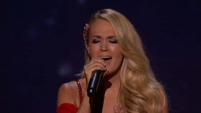 Carrie Underwood Free Music Videos | CMT