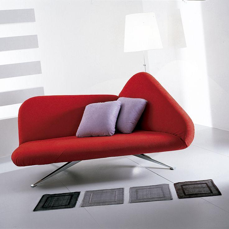 Mejores 82 imágenes de Sofás - muebles de diseño en Pinterest ...