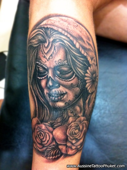 17 best images about cool tattoos on pinterest owl skull tattoos ink and chicano. Black Bedroom Furniture Sets. Home Design Ideas