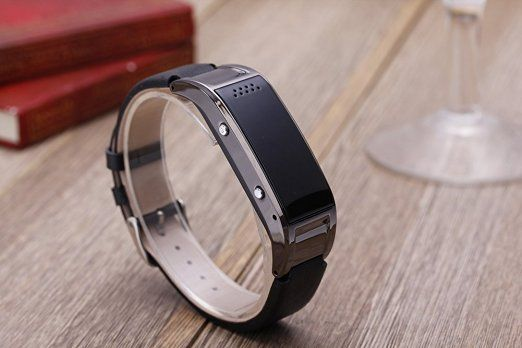 Amazon.com: AFyou D8s Bluetooth Smart Watch Wristband Bracelet for Android…