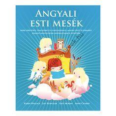 Angyali esti mesék (meditációs mesekönyv)