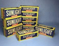 Sunlight Zeep - Jaren '50 in originele verpakking