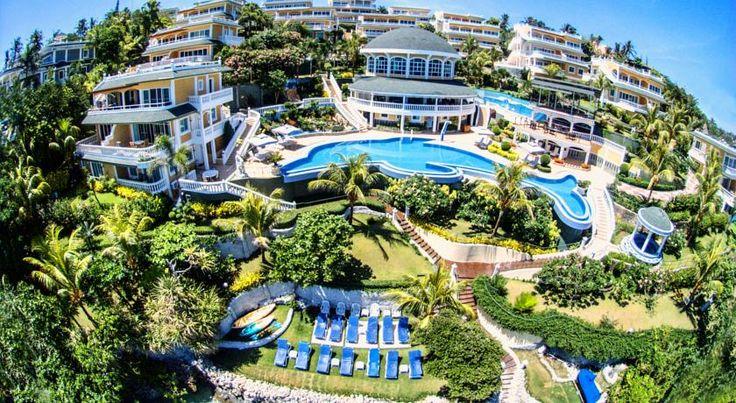 HOTEL|フィリピン・ボラカイのホテル>ブラボグビーチとLuho山を望む>モナコ スイーツ デ ボラカイ(Monaco Suites de Boracay)