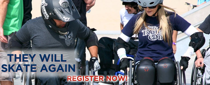 awesome resource for those living with spinal cord injury>>> See it. Believe it. Do it. Watch thousands of spinal cord injury videos at SPINALpedia.com