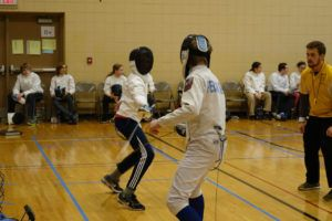 St Paul Fencing Club Facebook