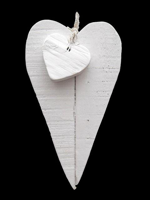 Coeur, Amour, Décoration Automne - Image gratuite sur Pixabay