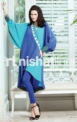Nishat linen  latest pakistani designer  shirt