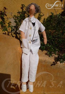 Tilda nurse