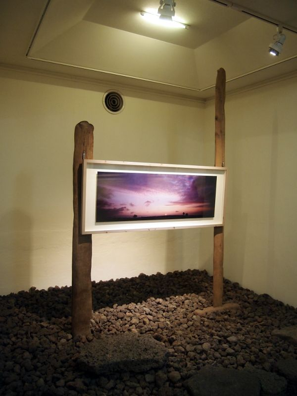Planning a trip to Jeju soon? Don't forget to include Kim Young Gap Gallery Dumoak in your itinerary!