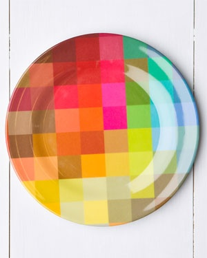 """Digital"" plates by French Bull"